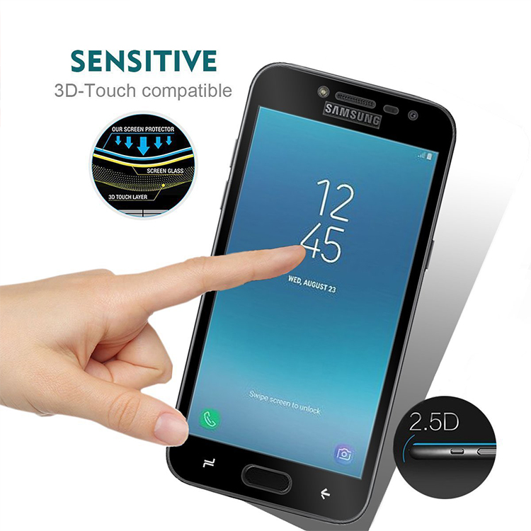 samsung galaxy j2 prime screen protector guard
