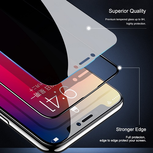 tempered glass screen protector iphone 11/xr