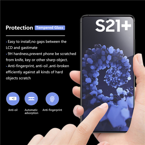 samsung s21 plus screen protector