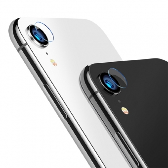 Iphone x super clear back lens lens tela de vidro temperado protetor de tela